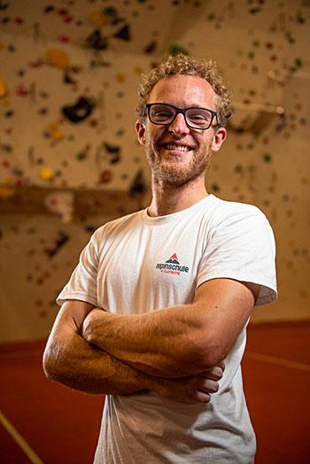 Peter Schwamberger