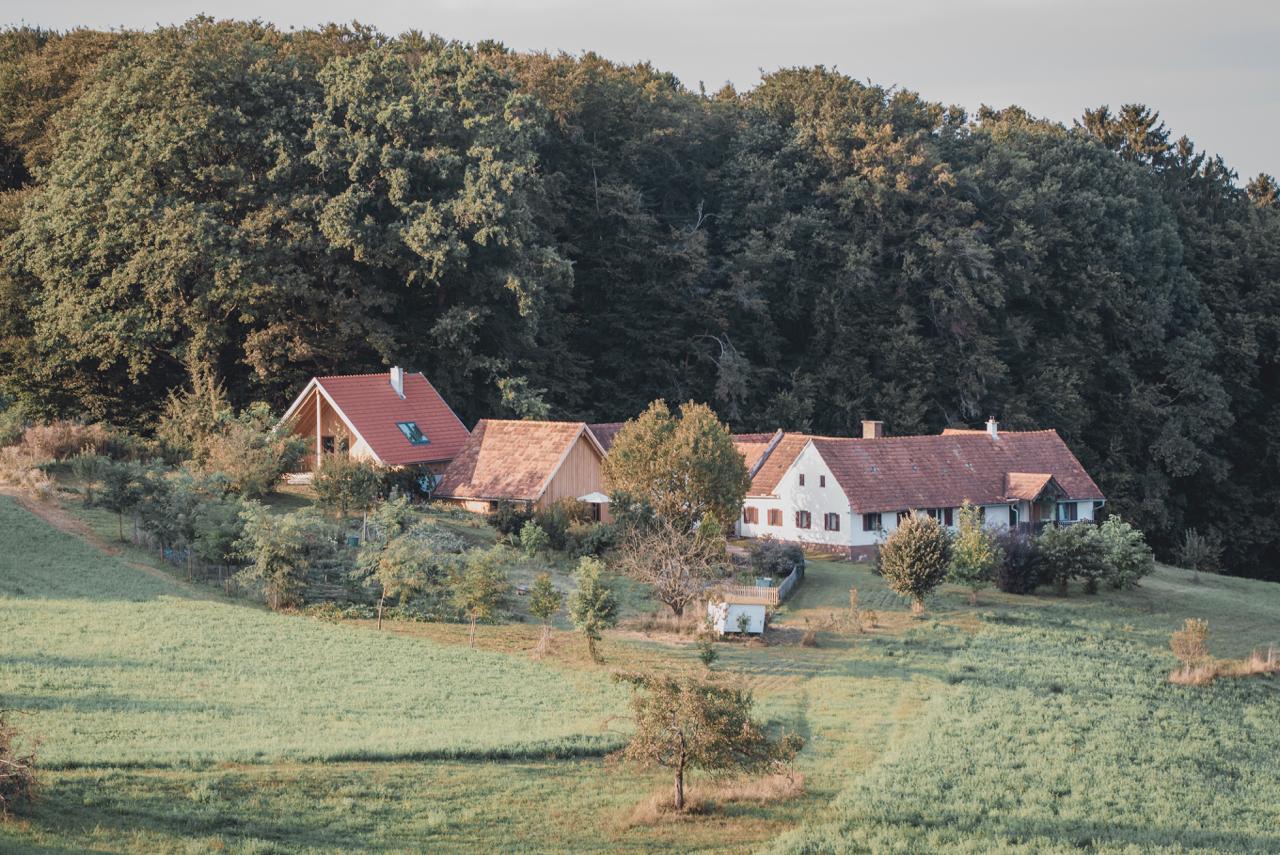 Caldera Yoga Farm